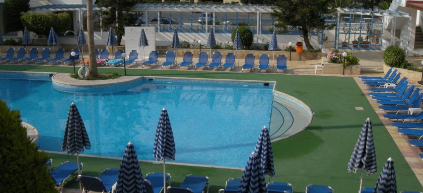 Mayfair Gardens Apartments Paphos
