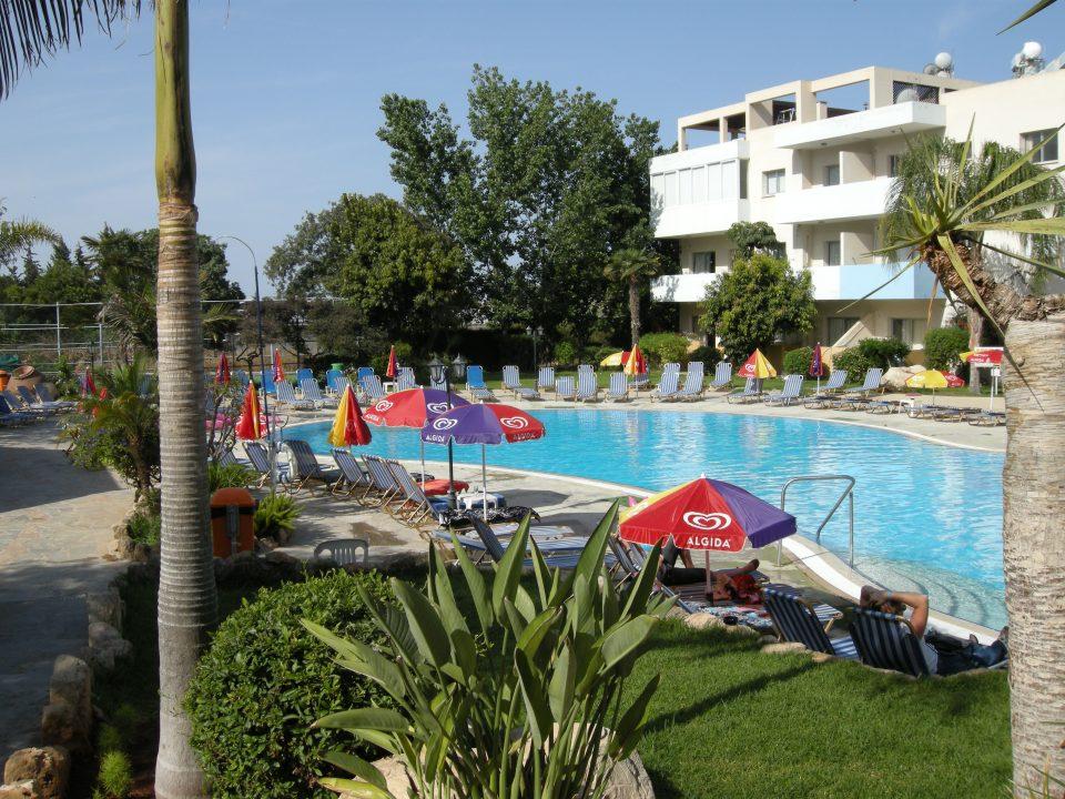 Mayfair Gardens Apartments Paphos
