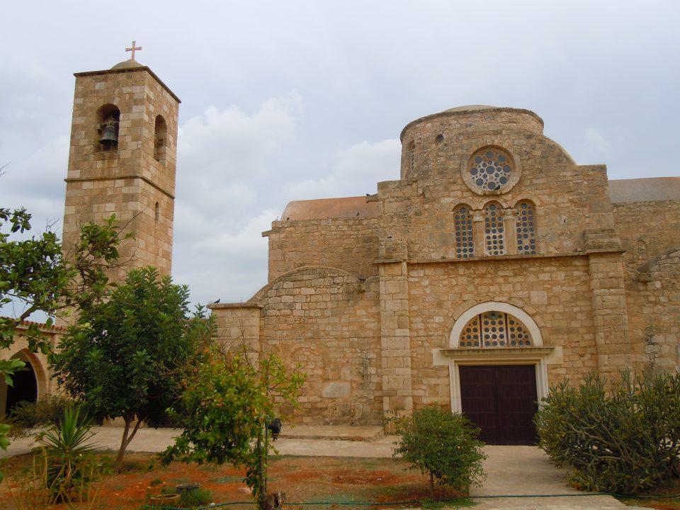 St Barnabas Monastery