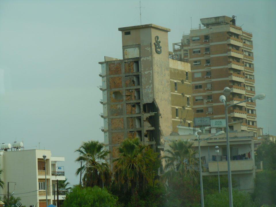 Varosha, Famagusta