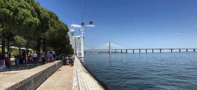 Lisbon Parque das Nações
