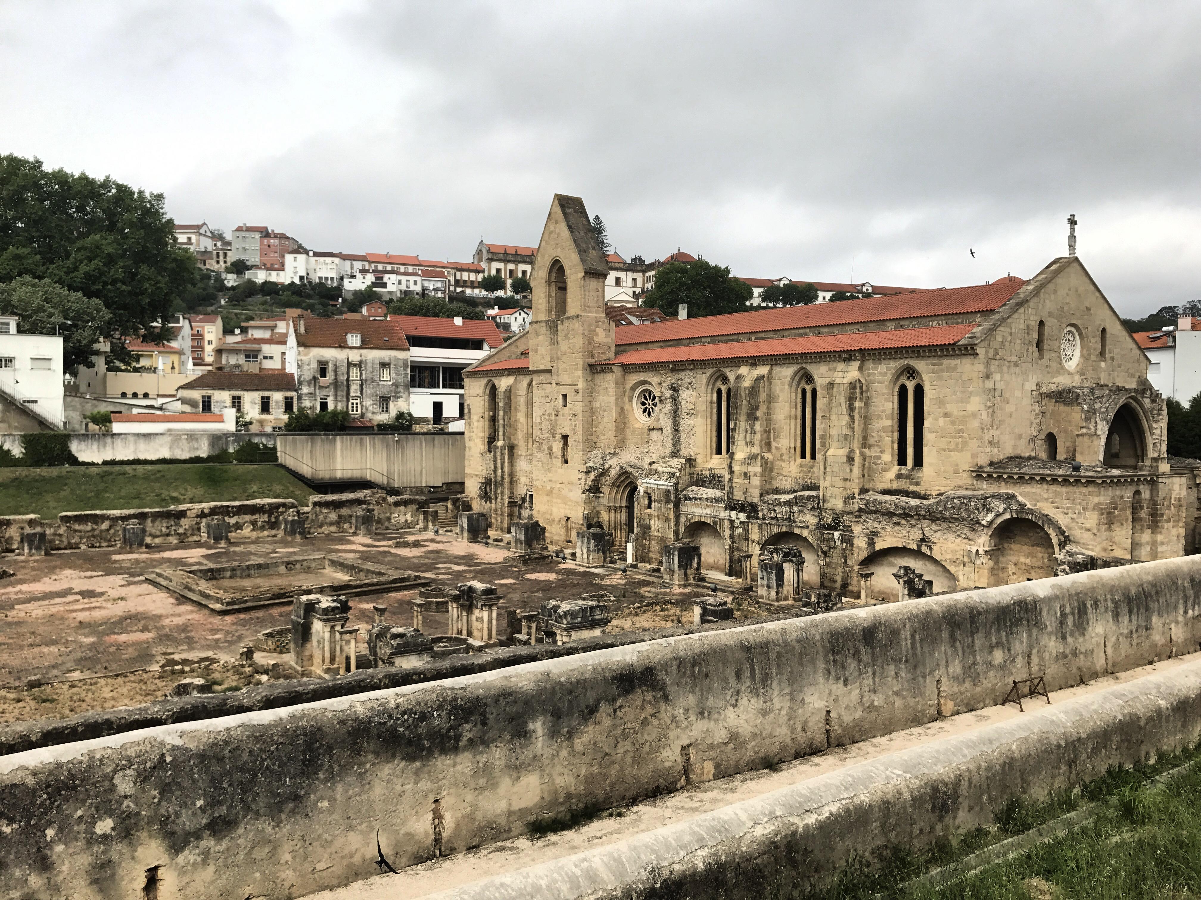 Santa Clara-a-Velha