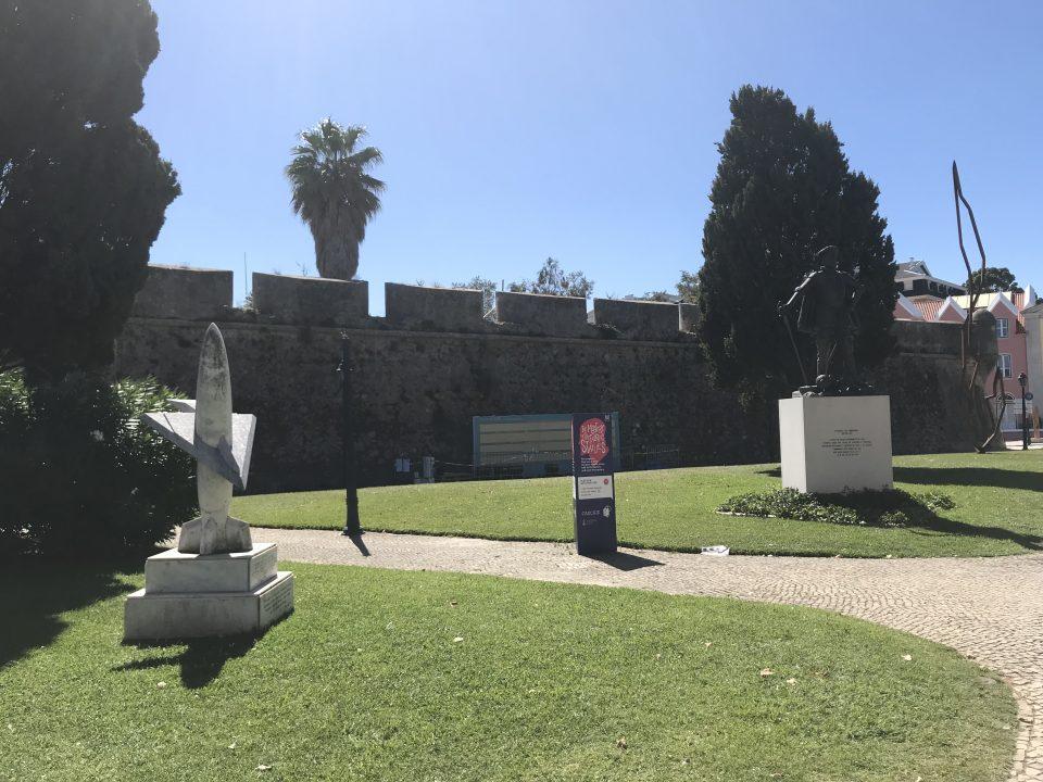Cascais Citadel