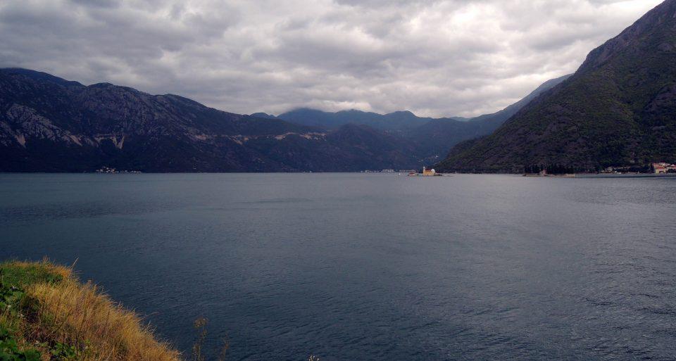 Dubrovnik to Montenegro