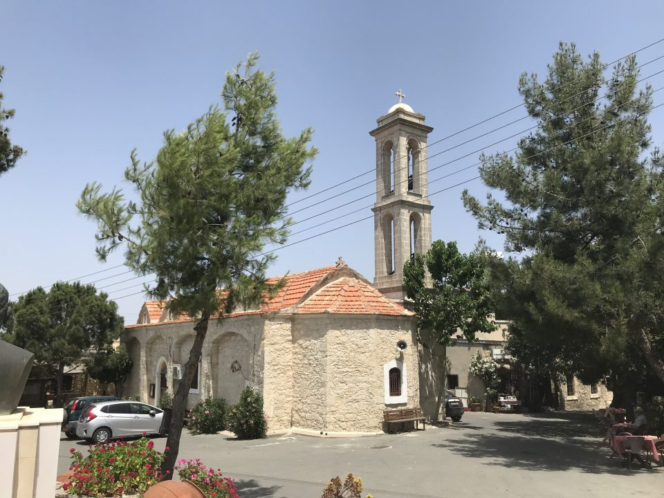 Fyti, Cyprus