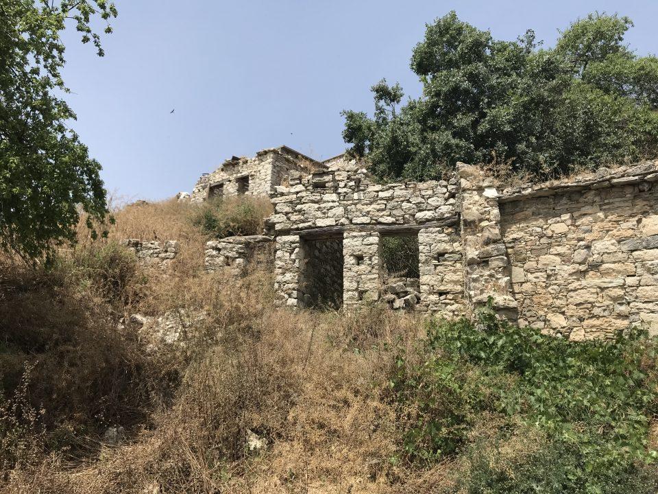 Statos-Agios Fotios