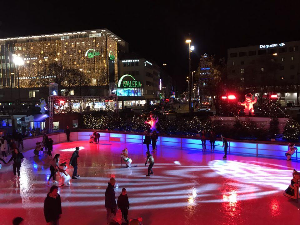 Munich Winter Wonderland