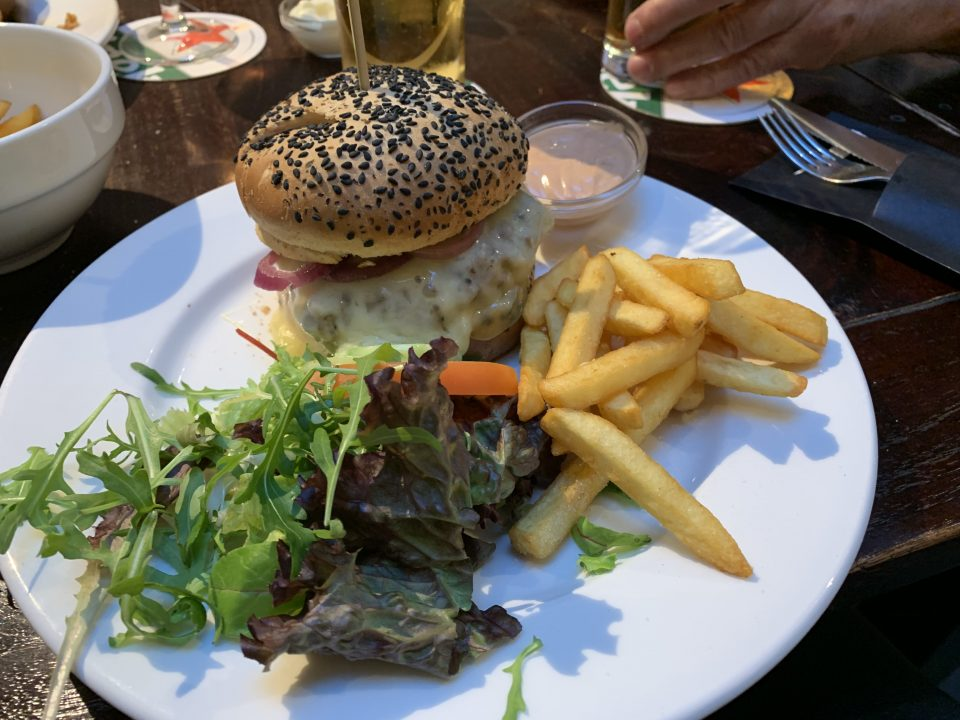 Brasserie Meuwese Amsterdam