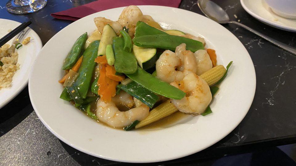 Chinois Restaurant Newcastle